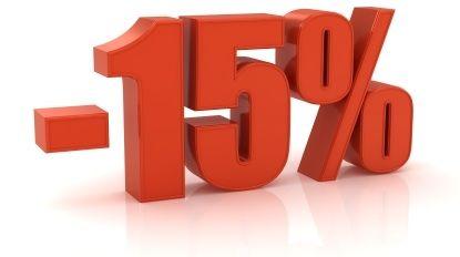15% de remise en magasin et devis gratuit